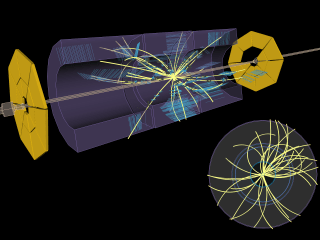 Large Hadron Collider Is Colliding Again for First Time in Two Years