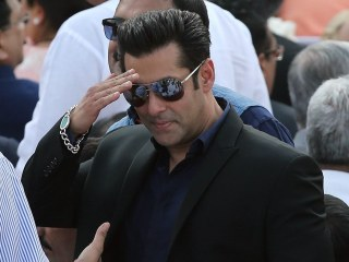 Salman Khan, Bollywood Star, Sentenced to 5 Years for Deadly Hit-and-Run