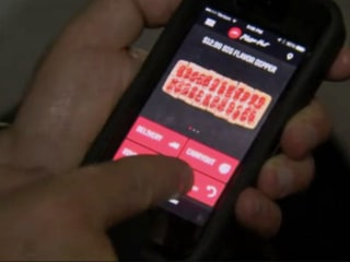 Hostage Florida Mother Uses Pizza Hut Phone App to Call for Help