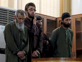#JusticeForFarkhunda: 4 Sentenced to Death in Afghan Mob Killing