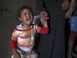 Yemen Crisis: Secretary of State John Kerry Pledges Extra $68 Million in Aid