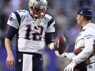 Hit to Brady's Reputation Could be Worse Than League Discipline