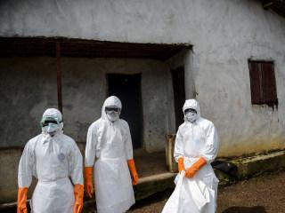 Company Stops Testing of Ebola Drug in Sierra Leone