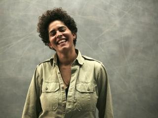 Julie Mehretu: An Abstract Artist Absorbing Multiple Identities