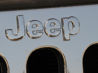 Chinese Motor Group May Not Be Buying Jeep After All?