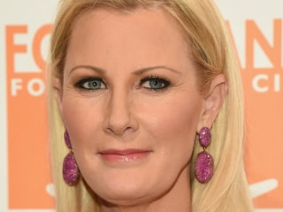 TV Food Star Sandra Lee Says She Has Breast Cancer
