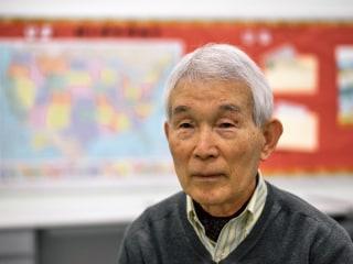 Survivors of U.S. Atomic Bombings Ensure Their Stories Live On