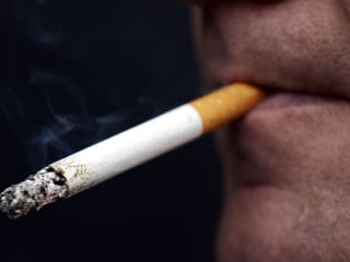 Hispanic Kids More Open to Smoking, Study Finds