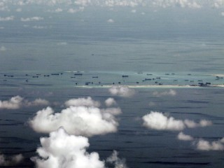 Kerry Will Take Tough Approach in China Over South China Sea: State