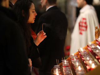 'Blurring Lines': Decline in U.S. Christianity Mirrors Larger Trends