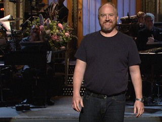 Look Inside Louis C.K.'s New NYC Studio Apartment