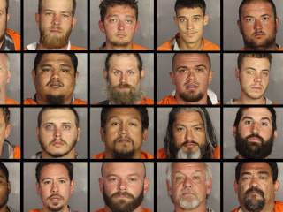 Turf, Drugs, Blood: Behind the Waco Biker Gang Brawl
