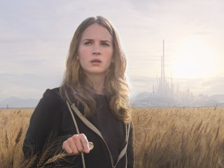 Q&A: 'Lost' Creator Damon Lindelof Talks 'Tomorrowland'