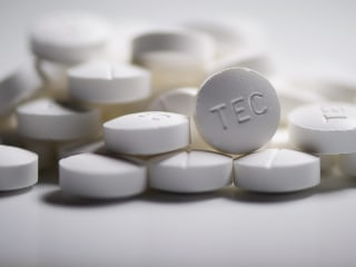 Most College Students Say It's Easy to Get Prescription Meds on Campus