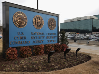 Senate Approves Measure to Reform NSA Surveillance
