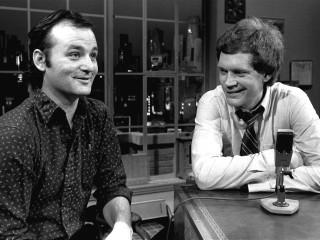 David Letterman's Celebrated Broadcast Career
