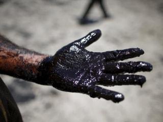 Oil Spill Blights California Coastline