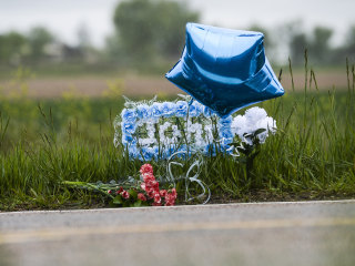 Colorado Hunting for Shooter Who Killed Cyclist, Injured Driver in Two Attacks