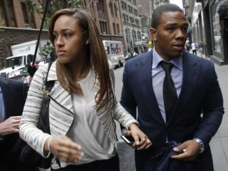 Domestic Violence Charges Against Ray Rice Dismissed, Judge Confirms
