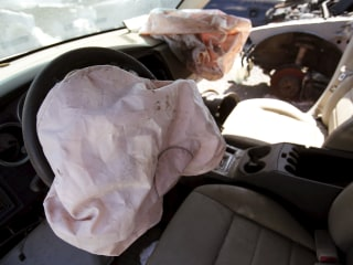 Feds Seek To Oversee And Accelerate Takata Air Bag Recall
