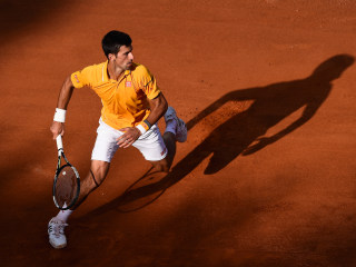 Djokovic Ready to Seize Greatness at French Open