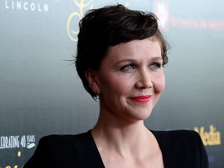 Maggie Gyllenhaal Reacts to Being 'Too Old' for 55-Year-Old