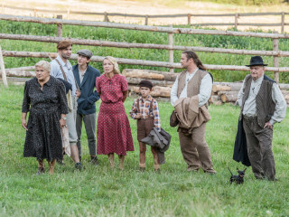 Czech TV Reality Show Criticized for Recreating Nazi Occupation