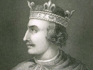Could England's King Henry I Be Buried Under a Parking Lot?