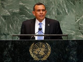 Ex-Honduran President Porfirio Lobo's Son Charged in Drug Scheme