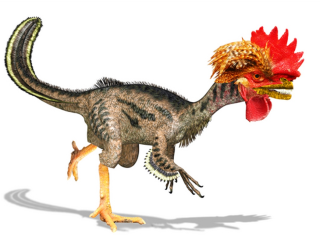 Researchers Say They're Getting Closer to Creating a Dino-Chicken