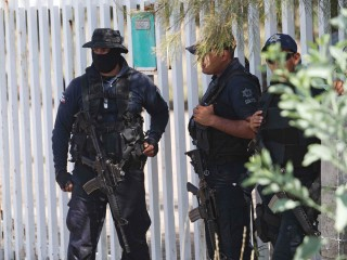 About 40 Dead in Shootout in Western Mexico Cartel Area: Official