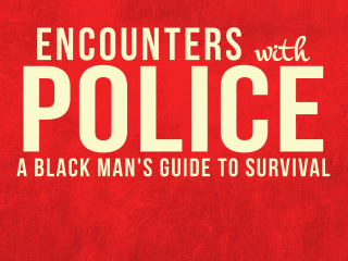 Dealing With Cops: The Latest How-To Book