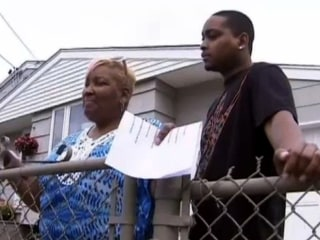 Black Family Gets Note Telling Them to Leave N.Y. Town
