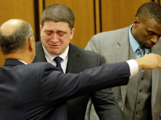 Michael Brelo Verdict: Justice Department to Review Cleveland Cop's Shooting