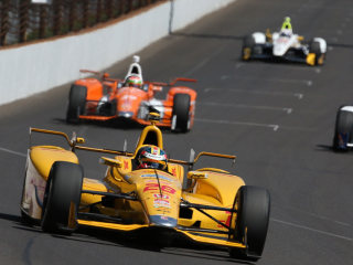 Car Design Flaws, Crashes Cloud Indianapolis 500 Hype