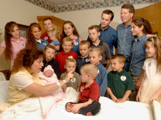 Duggar Family Dropped From TLC Event Amid Allegations
