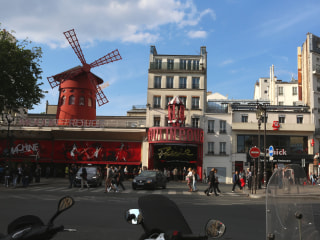 Traveling Noir: Walking in the Footsteps of Black Americans in Paris