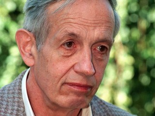 John Nash, Nobel Prize Winner and Subject of 'A Beautiful Mind,' Killed in Car Crash