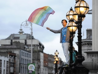 Gay Marriages in Ireland by Christmas, New Law to Be Drafted This Week