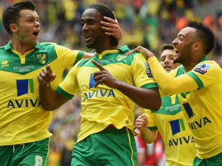 Norwich City Defeats Middlesbrough to Gain BPL Promotion