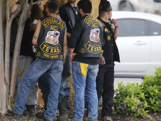 OMG: Soldiers Recruited For Outlaw Motorcycle Gangs