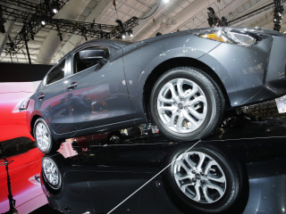Mercedes or Mazda? Alliances Change the Face of Auto Industry