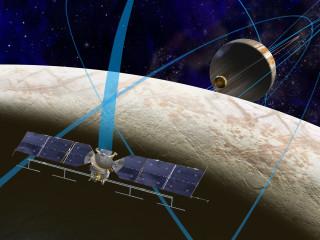 Can Europa Support Life? NASA Picks Tools to Study Jupiter's Mystery Moon