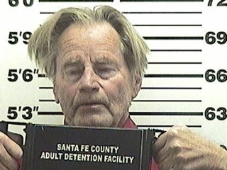 Sam Shepard, Playwright and Actor, Arrested on Drunken Driving Charge