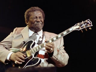 Lawyer Calls Allegations of Foul Play in B.B. King's Death 'Baseless'