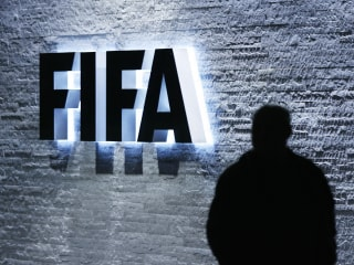 FIFA Officials Held Over Alleged Corruption, Face Charges in U.S.