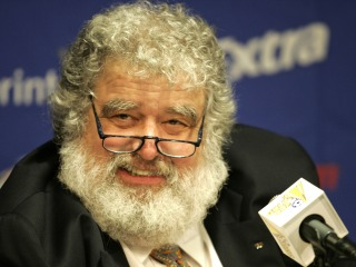 Ex-FIFA Official Chuck Blazer Admitted Corruption Charges in 2013: DoJ