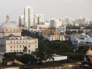 Puerto Rico: Legislators Approve Much-Debated Sales Tax Increase