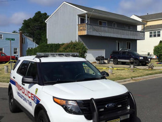 Police Kill New Jersey Man Holding Infant Son Hostage