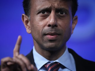 Jindal Says Rand Paul 'Unsuited' to be President